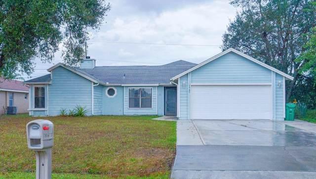 3989 SW Jarmer Road, Port Saint Lucie, FL 34953 (MLS #RX-10688625) :: Castelli Real Estate Services