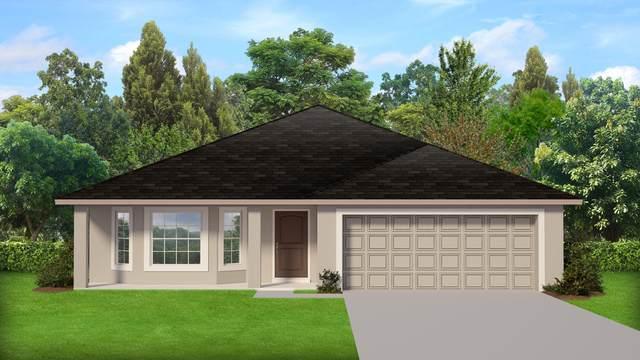 8712 Merano Ave Avenue, Fort Pierce, FL 34951 (MLS #RX-10688794) :: The Paiz Group