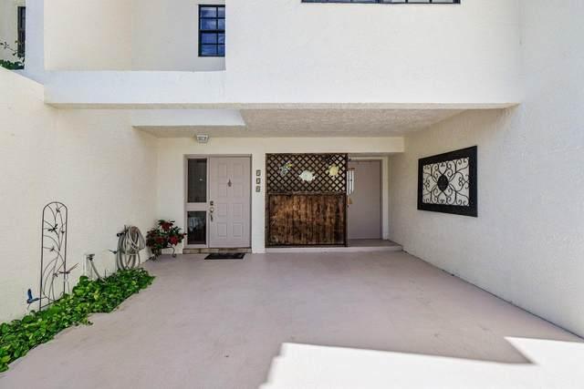 128 NW 45th Avenue, Deerfield Beach, FL 33442 (MLS #RX-10688801) :: Berkshire Hathaway HomeServices EWM Realty
