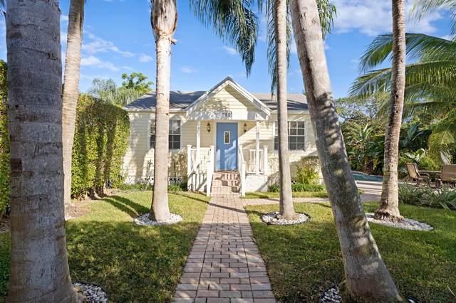 255 NE 12th Street, Delray Beach, FL 33444 (#RX-10689292) :: The Power of 2 | Century 21 Tenace Realty