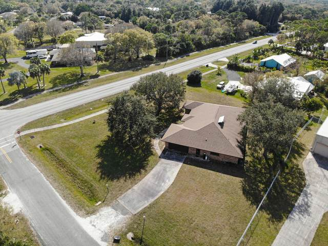 700 E Midway Road, Fort Pierce, FL 34982 (#RX-10689308) :: Real Treasure Coast