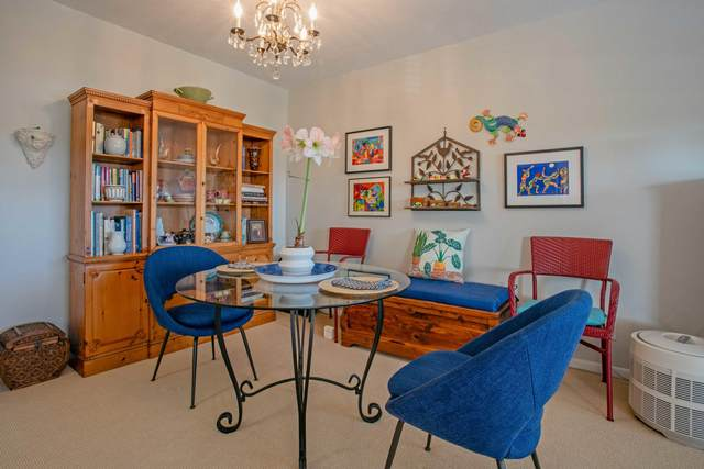5520 N Ocean Boulevard #208, Ocean Ridge, FL 33435 (#RX-10689571) :: Posh Properties