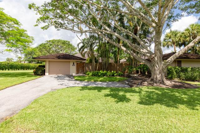 2163 Wightman Drive, Wellington, FL 33414 (MLS #RX-10689965) :: Castelli Real Estate Services