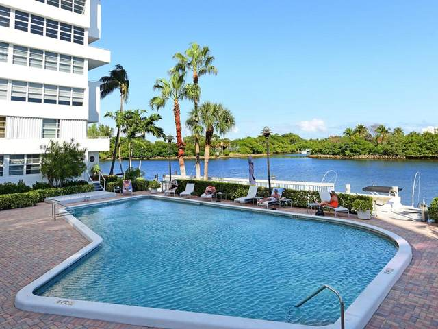 1170 N Federal Highway #104, Fort Lauderdale, FL 33304 (#RX-10690013) :: The Rizzuto Woodman Team