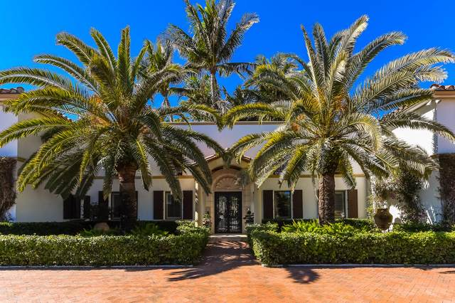 1450 N Lake Way, Palm Beach, FL 33480 (#RX-10690398) :: The Power of 2 | Century 21 Tenace Realty