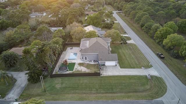 669 Howard Street, Fort Pierce, FL 34982 (#RX-10690909) :: Real Treasure Coast
