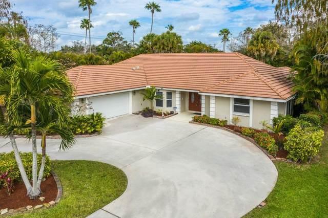 15575 Cedar Bluff Place, Wellington, FL 33414 (#RX-10691114) :: Posh Properties