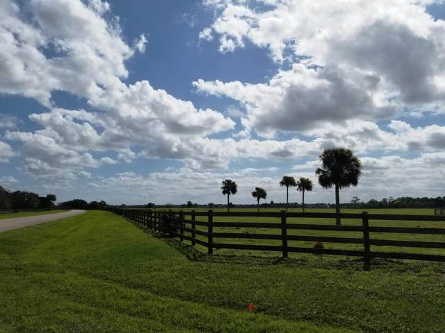26156 SW Jockeys Run, Okeechobee, FL 34974 (#RX-10691138) :: IvaniaHomes   Keller Williams Reserve Palm Beach