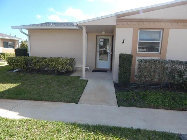 2592 Dudley Drive E J, West Palm Beach, FL 33415 (#RX-10691323) :: Ryan Jennings Group