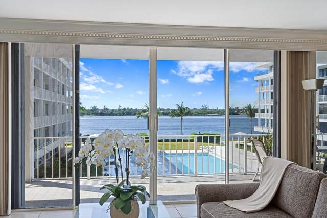 2784 S Ocean Boulevard 201E, Palm Beach, FL 33480 (#RX-10691508) :: The Rizzuto Woodman Team