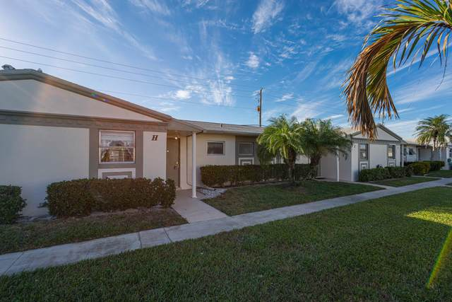 2823 Crosley Drive H, West Palm Beach, FL 33415 (#RX-10691563) :: The Rizzuto Woodman Team