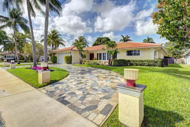 1700 N 52 Avenue, Hollywood, FL 33021 (MLS #RX-10691657) :: The Jack Coden Group