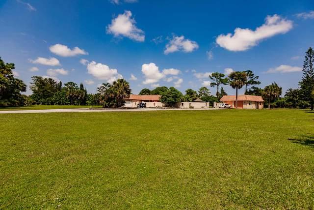1284 Park Lane, West Palm Beach, FL 33417 (#RX-10691833) :: Michael Kaufman Real Estate
