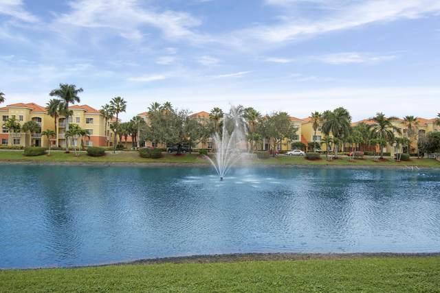 11018 Legacy Drive #104, Palm Beach Gardens, FL 33410 (#RX-10691922) :: Posh Properties