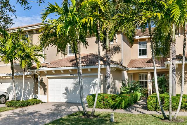 5081 Dulce Court, Palm Beach Gardens, FL 33418 (#RX-10692177) :: Realty One Group ENGAGE