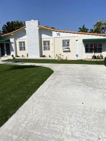 3207 Dow Street, Pompano Beach, FL 33062 (#RX-10692215) :: The Power of 2 | Century 21 Tenace Realty