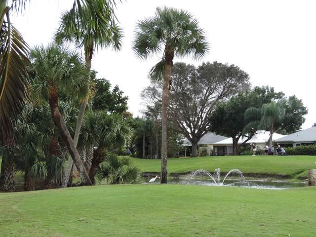 18081 SE Country Club Drive #37, Jupiter, FL 33469 (#RX-10692445) :: The Rizzuto Woodman Team