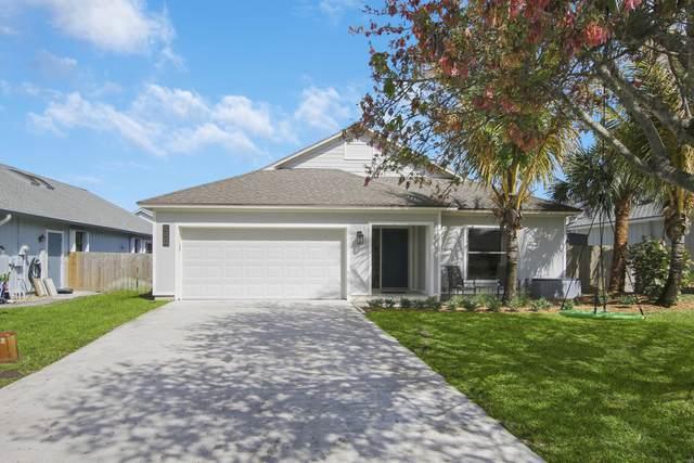 6324 SE Ames Way, Hobe Sound, FL 33455 (MLS #RX-10692683) :: Berkshire Hathaway HomeServices EWM Realty