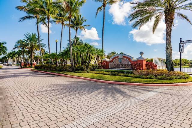 2802 Sarento Place #203, Palm Beach Gardens, FL 33410 (#RX-10692699) :: The Power of 2 | Century 21 Tenace Realty