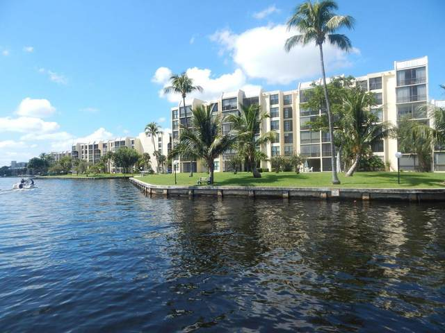 6 Royal Palm Way #311, Boca Raton, FL 33432 (#RX-10692710) :: The Power of 2   Century 21 Tenace Realty