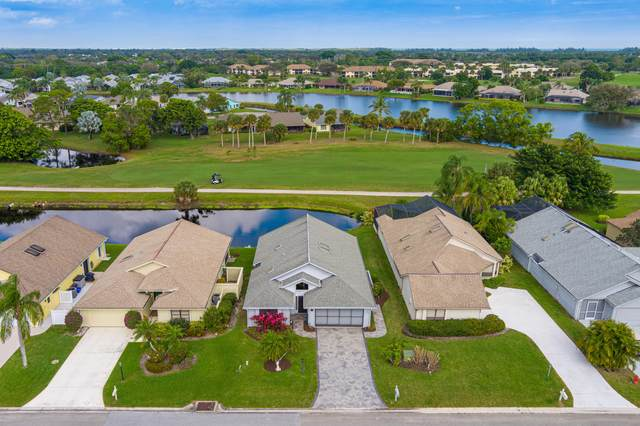 6219 SE Ames Way, Hobe Sound, FL 33455 (MLS #RX-10692869) :: Berkshire Hathaway HomeServices EWM Realty