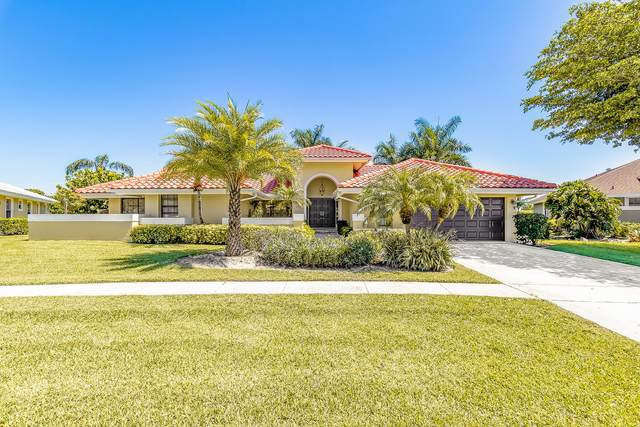 2281 Seaford Drive, Wellington, FL 33414 (#RX-10692936) :: Realty One Group ENGAGE