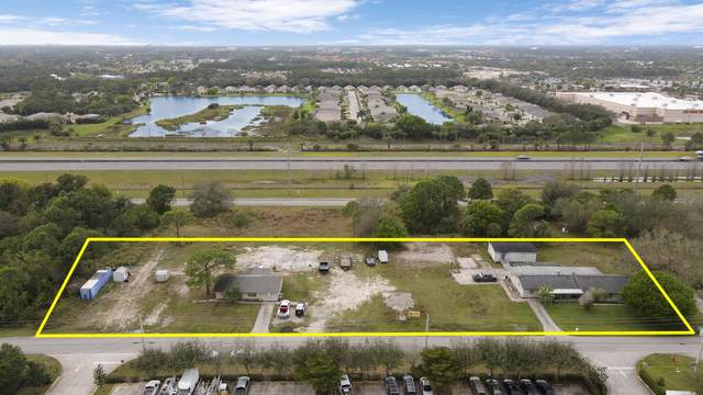 638 SW Biltmore Street, Port Saint Lucie, FL 34983 (MLS #RX-10693163) :: Berkshire Hathaway HomeServices EWM Realty
