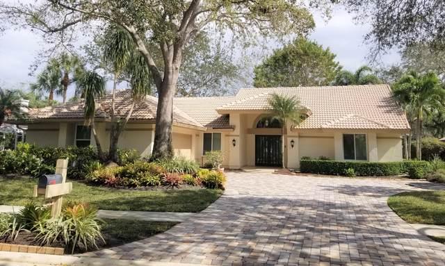 18934 Loblolly Bay Court, Jupiter, FL 33458 (MLS #RX-10693198) :: Castelli Real Estate Services