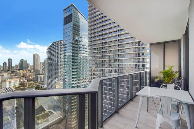 45 SW 9th Street #3110, Miami, FL 33130 (MLS #RX-10693332) :: United Realty Group