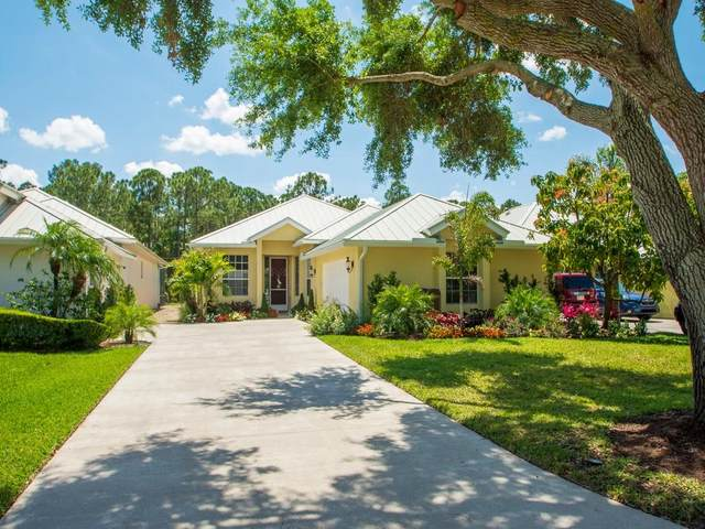 9413 Poinciana Court, Fort Pierce, FL 34951 (MLS #RX-10693418) :: The Jack Coden Group