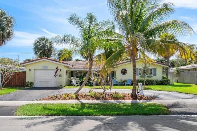 748 W Camino Real, Boca Raton, FL 33486 (MLS #RX-10693430) :: Laurie Finkelstein Reader Team