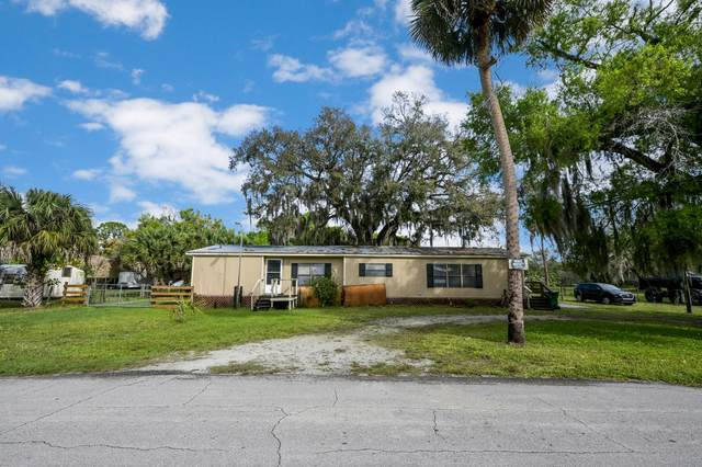 1111 SE 4th Street, Okeechobee, FL 34974 (MLS #RX-10693494) :: Berkshire Hathaway HomeServices EWM Realty