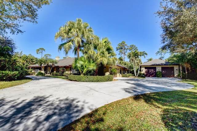 12287 Quercus Lane, Wellington, FL 33414 (MLS #RX-10693536) :: Castelli Real Estate Services