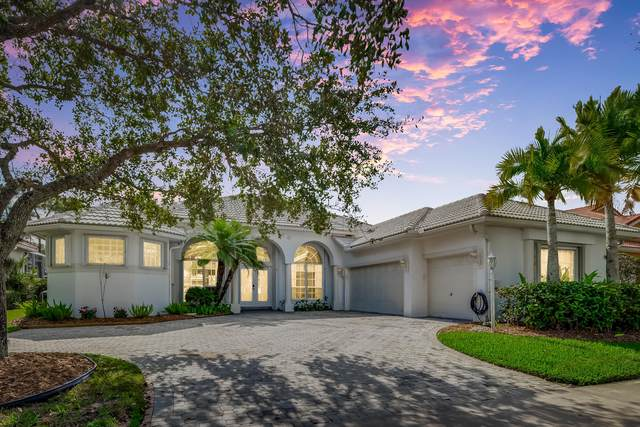 3472 SE Fairway Oaks Trail, Stuart, FL 34997 (MLS #RX-10693823) :: Berkshire Hathaway HomeServices EWM Realty