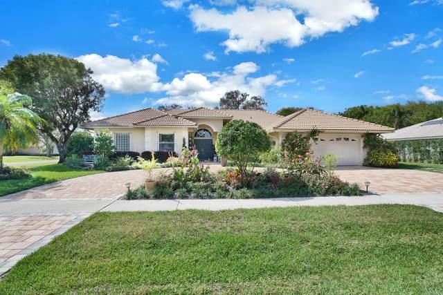1619 Farmington Avenue, Wellington, FL 33414 (#RX-10693830) :: Realty One Group ENGAGE