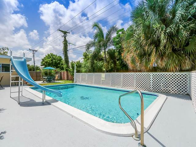 1349 W Ocean Avenue, Lantana, FL 33462 (MLS #RX-10693903) :: Berkshire Hathaway HomeServices EWM Realty