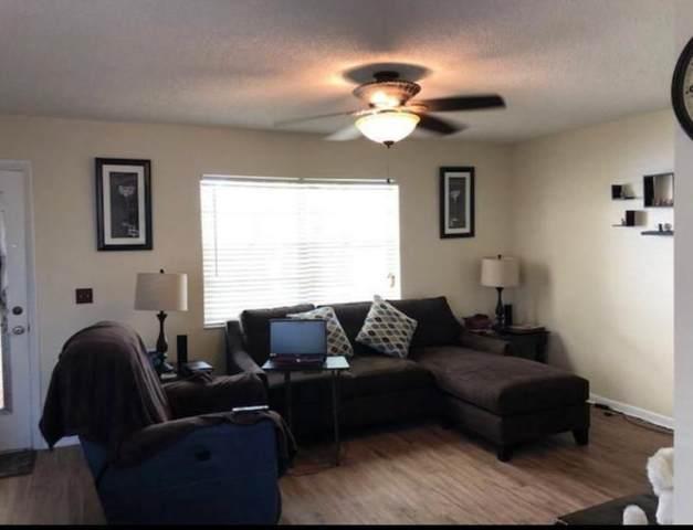 522 Capri K, Delray Beach, FL 33484 (#RX-10693919) :: Michael Kaufman Real Estate