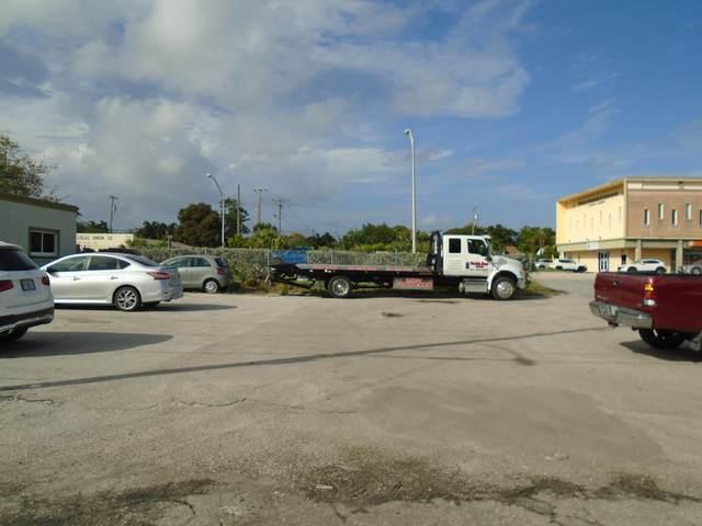 0 Belvedere Road, West Palm Beach, FL 33405 (#RX-10693999) :: Posh Properties