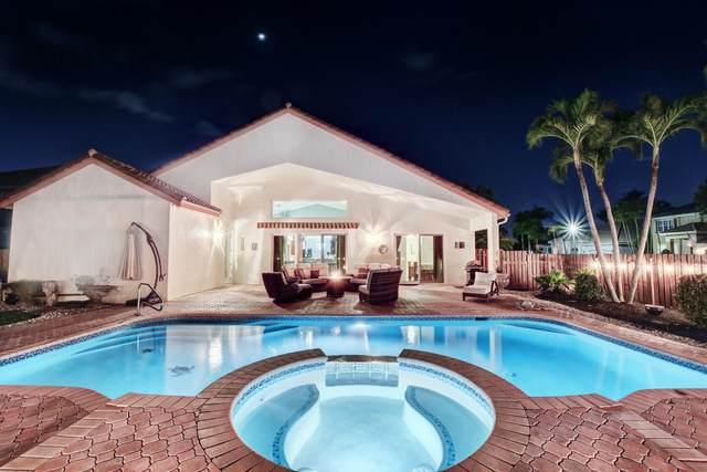 9194 Marquis Court, Boynton Beach, FL 33472 (MLS #RX-10694005) :: Castelli Real Estate Services