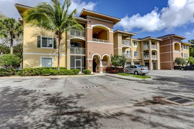 6533 Emerald Dunes Drive #101, West Palm Beach, FL 33411 (#RX-10694006) :: Signature International Real Estate