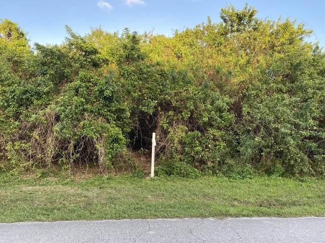 580 SW North Quick Circle, Port Saint Lucie, FL 34953 (MLS #RX-10694120) :: Castelli Real Estate Services