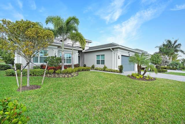 13053 Big Bear Blf, Boynton Beach, FL 33473 (MLS #RX-10694238) :: The Jack Coden Group