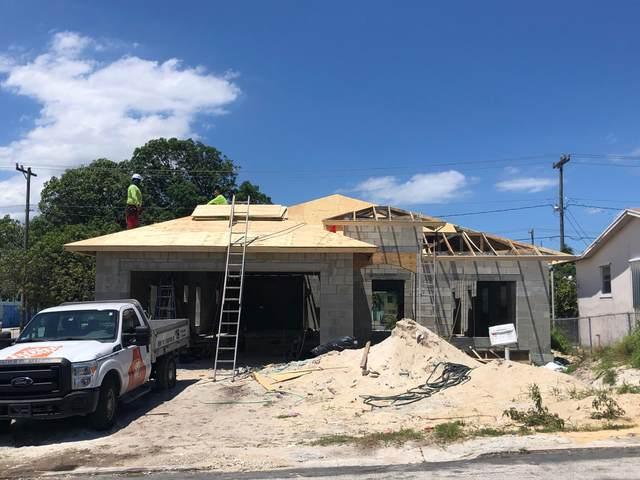 907 21st Street, West Palm Beach, FL 33407 (#RX-10694363) :: Posh Properties