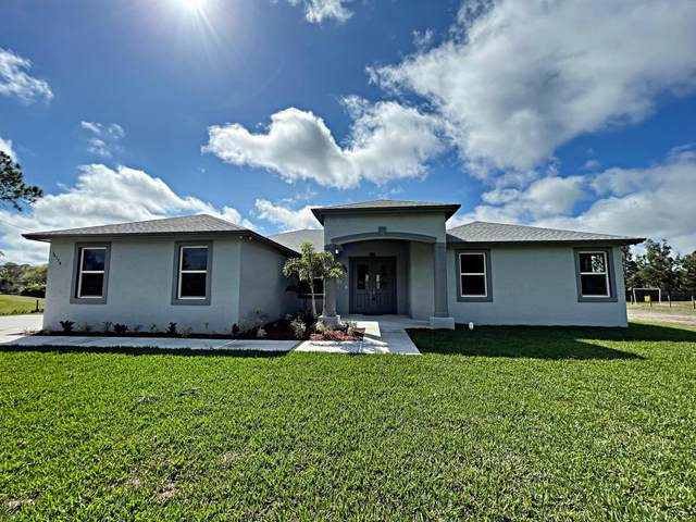 16138 93rd Road N, Loxahatchee, FL 33470 (#RX-10694732) :: Posh Properties