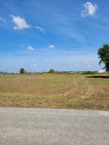 8809 Castile Road, Sebring, FL 33876 (#RX-10694956) :: Baron Real Estate