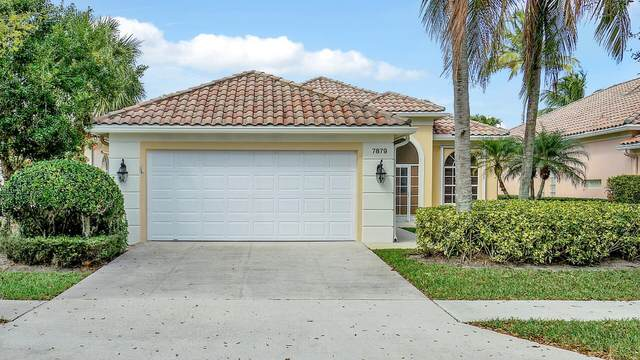 7879 Red River Road, West Palm Beach, FL 33411 (MLS #RX-10695021) :: Berkshire Hathaway HomeServices EWM Realty