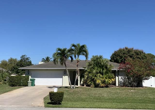 2371 SE Longhorn Avenue, Port Saint Lucie, FL 34952 (MLS #RX-10695057) :: Castelli Real Estate Services