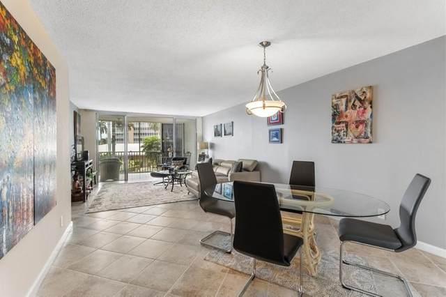 3300 S Ocean Boulevard 223C, Highland Beach, FL 33487 (#RX-10695197) :: Signature International Real Estate