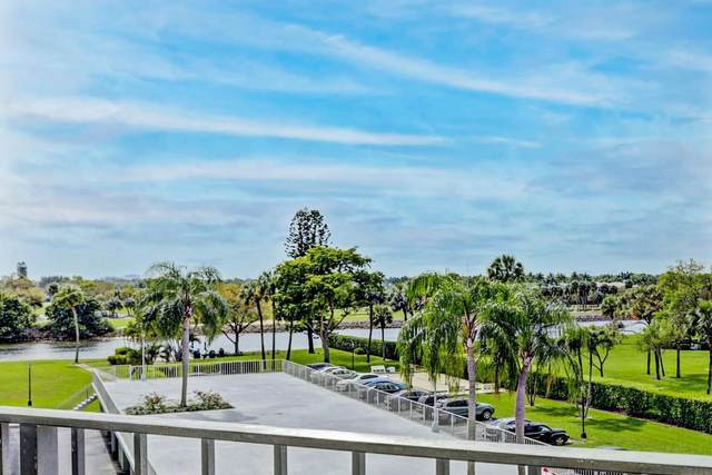 336 Golfview Road #414, North Palm Beach, FL 33408 (#RX-10695435) :: Signature International Real Estate