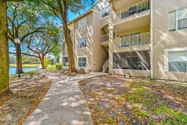 1725 Palm Cove Boulevard 2-301, Delray Beach, FL 33445 (#RX-10695485) :: Realty One Group ENGAGE